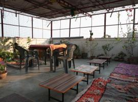 Somit Paying Guest House Varanasi India