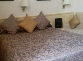 Richmond Park Hotel Richmond upon Thames United Kingdom