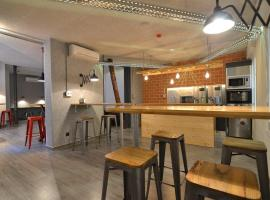 Hotel Photo: Far Home Atocha