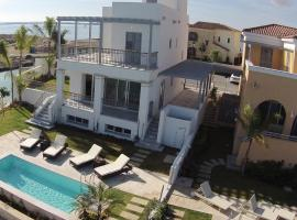 Hotel Photo: Limassol Marina Villa