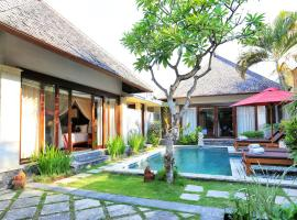 Hotel Photo: The Sanyas Suite Bali