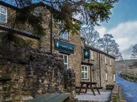 Hotel photo: The White Lion Inn