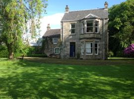 Netherfield House Bed and Breakfast Johnstone United Kingdom