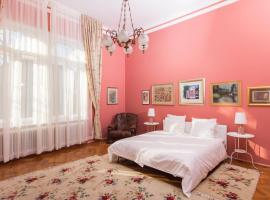 A picture of the hotel: Apartment Kaptol