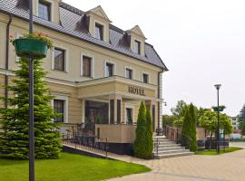 Hotel Photo: Hotel Stefanik