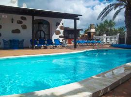 Hotel photo: Villa Lidia Lanzarote