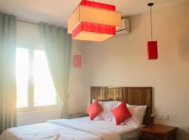 Hotel Photo: Sokha Home