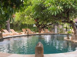Hidden Paradise Cottages Amed Indonesia