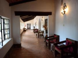 Hotel Photo: Finca El Carmen
