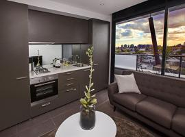 Amazing Accommodations : South Yarra,