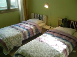 Hotel Photo: Guesthouse at Gangneung Station