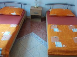 Apartments Veronika Punat Croatia