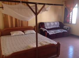 Hotel Photo: New Bamboo Lodge