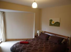 Hotel Photo: Cork City Apartment On The Quay