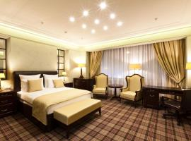 Hotel Photo: Best Western Plus Spasskaya
