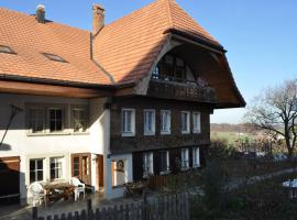 Hotel Photo: BnB Ancienne Cure