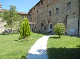 Hotel Photo: Badia il Vingone