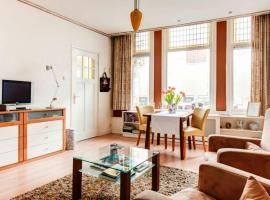 Apartment Royal 35 The Hague Netherlands