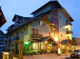 Hotel Photo: Pousada Belluno