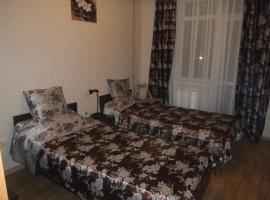 Guest House on Stasova 59 Rostov on Don Russia