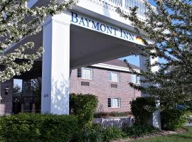 A picture of the hotel: Baymont Inn and Suites Des Moines Airport