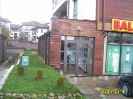 Hotel Photo: Fortuna 2 Self-Catering Apartments