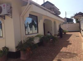 Hotel Photo: New Mawanda Inn