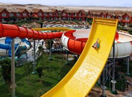 Jungle Aqua Park Hurghada Ägypten