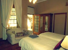 Top House Bed and Breakfast Ladybrand South Africa