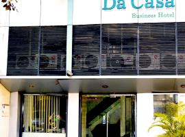 A picture of the hotel: Da Casa Business Hotel