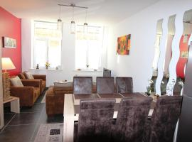 Hotel photo: Apartment Oldsaxo Premium