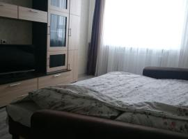 Hotel Photo: Apartment Prospekt Gagarina 99/2