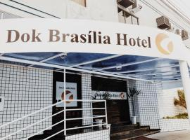 Hotel Photo: Dok Brasilia Hotel