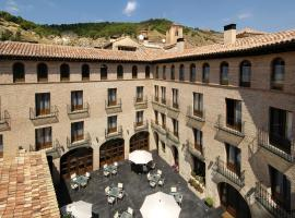 Hotel Photo: Hotel Cienbalcones
