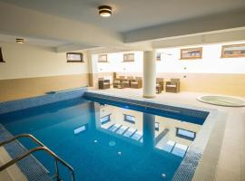 Hotel Photo: Pensiunea Royal Spa