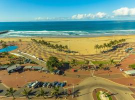 Gooderson Beach Hotel Durban South Africa