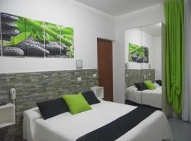 Hotel Photo: Hotel Birillo