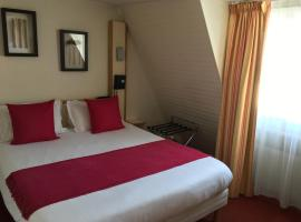Hotel Photo: Hotel Antin St Georges