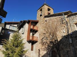 A picture of the hotel: Apartaments Cal Climent