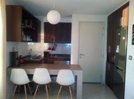 A picture of the hotel: Apartamento Alemania