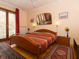 Budavar Bed and Breakfast Budapest Hungary