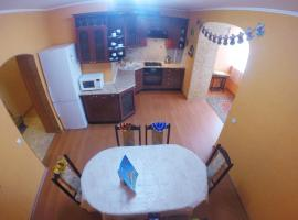 Hotel Photo: Apartments na Lesoparkovoy 2 A