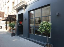 Hotel Photo: Acropolis Hotel Paris Boulogne