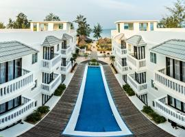 Mary Beach Hotel & Resort Sihanoukville Cambodia