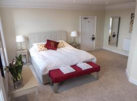 Hotel photo: Broadway House Luxury Serviced Rooms