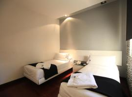 Hotel Photo: Don Boutique Hotel Montevideo