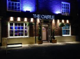 Hotel photo: The Castle