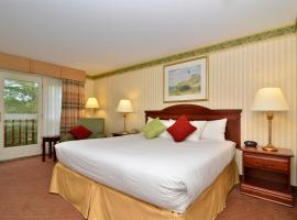 Best Western - Freeport Inn Freeport USA