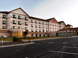 Hotel Photo: Hilton Garden Inn Rapid City