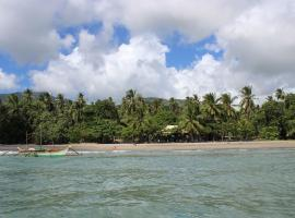 Kingki Beach House Tinitian Philippines